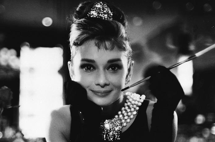Muse – Audrey Hepburn