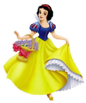 Snow White Series (#2) – Mirror, mirror | Sequin Gown